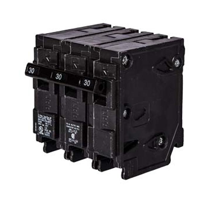 """Interruptor Q330 30A 3P 10KA 240V QP 3"""""""