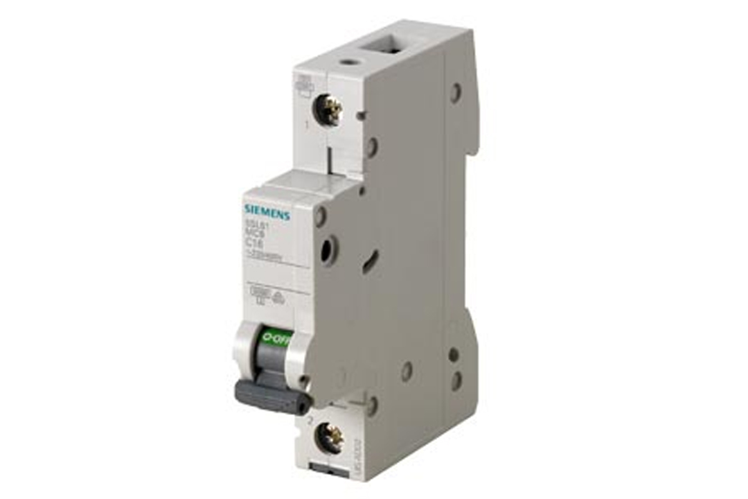 Interruptor automático 230/400V